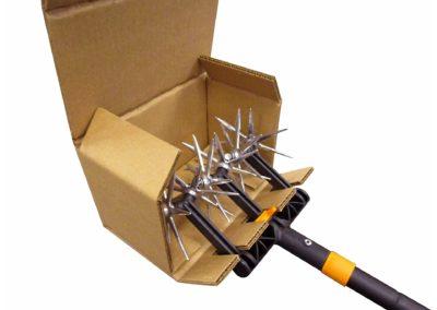 Garden Tool Shipper