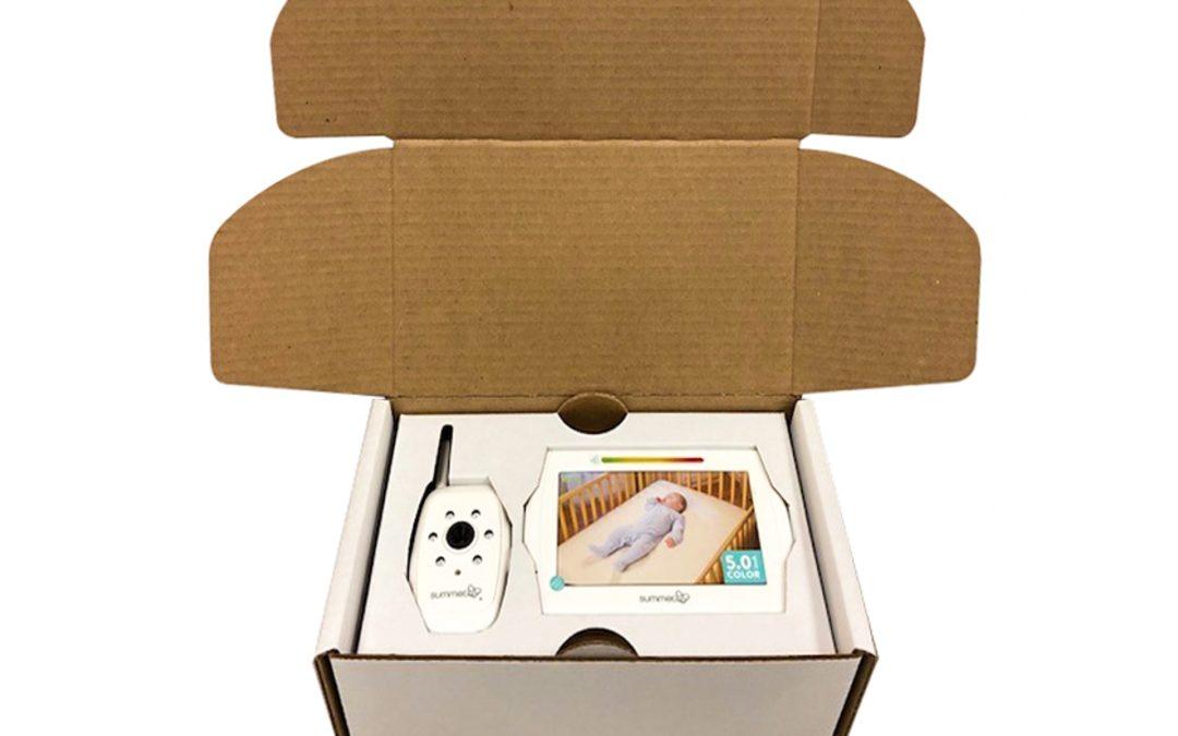Amazon SIOC Shipper
