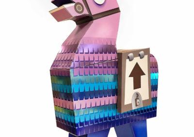 Fortnite Llama Piñata Box