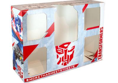 Retail Box Sample