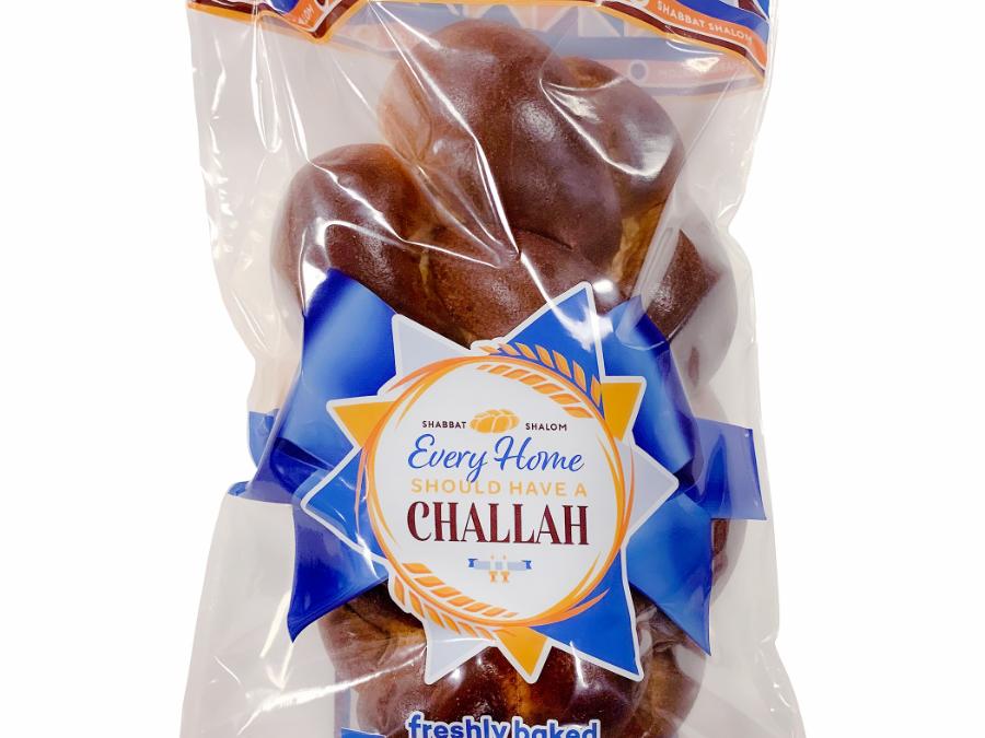 Bread Bag Comps