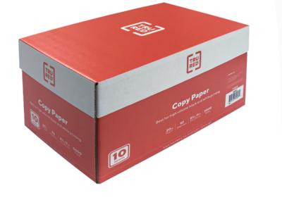 Direct Printed Box