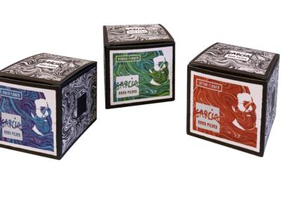 Short Run Folding Cartons